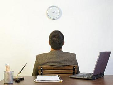 Activiteiten op het kantoor.